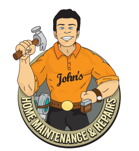 John's Home Maintenance & Repairs
