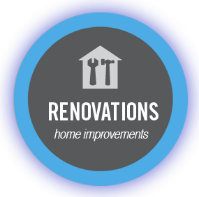 renovations - home improvements