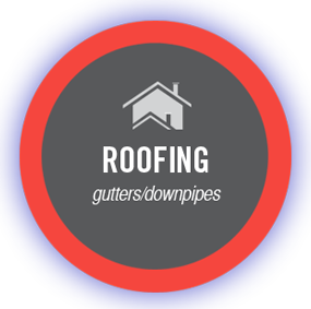 roofing - gutter/downpipes