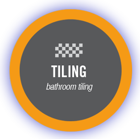 tiling - bathroom tiling